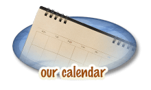 Click here for the Calendar